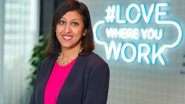 'I observe of women attempting to be perfectionists in tech & biz': Maya Hari, VP & MD, Asia Pacific, Twitter