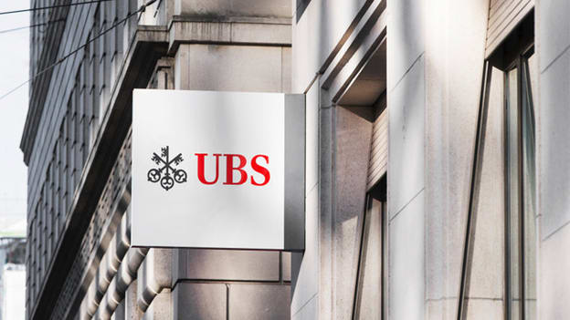 UBS appoints Uday Odedra as new Country Head for India