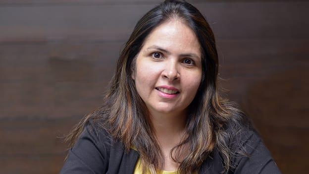 Organizations should skill the workforce to thrive in a hybrid future: Neeru Mehta