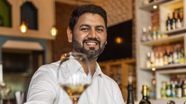 Hybrid work will continue for the foreseeable future: Chaitanya Rathi, Sula Vineyards