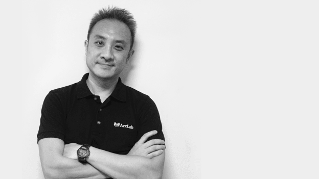 Context is king in L&D: ArcLab founder James Chia
