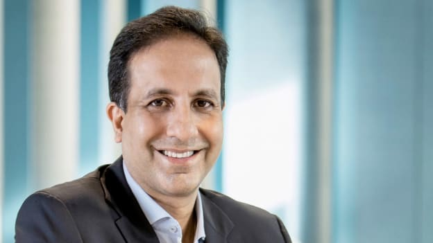 Dinesh Malkani, CEO of Smarten Spaces, on the tech underpinning hybrid workplaces