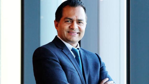 Stockland appoints Tarun Gupta MD and CEO