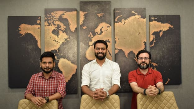 HR Tech startup GetWork raises Rs 30 Lakhs in pre-seed round
