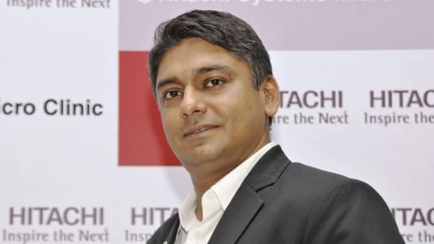 Hitachi Systems Micro Clinic appoints new MD