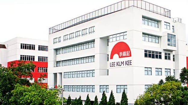 New CEO at Lee Kum Kee Sauce Group