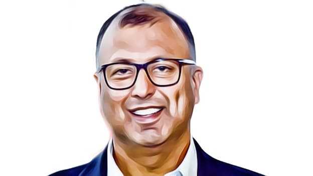 Amit Sinha joins Mahindra Group as President, Group Strategy