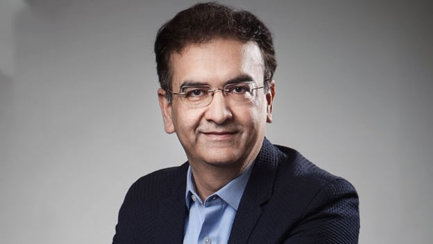 Bata names Sandeep Kataria as the new CEO