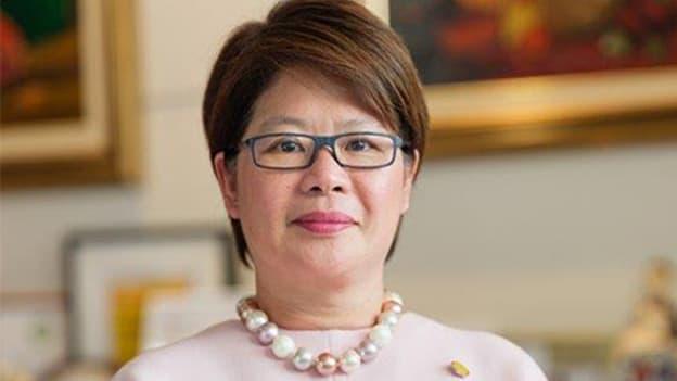 Goh Swee Chen on leadership behaviors