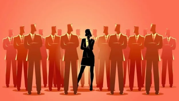 Women now make up 27.3% of all board committee leaders globally: Study