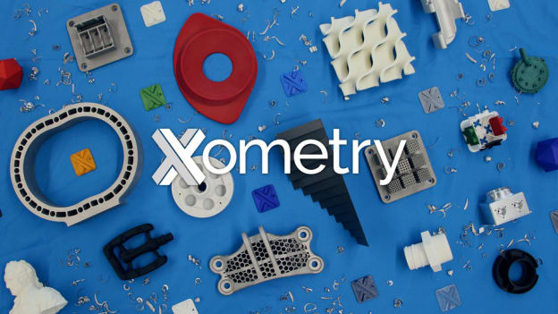 Sophia MacDonald joins Xometry as Chief People Officer