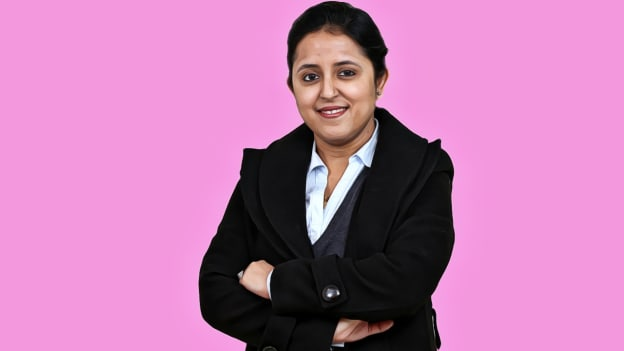 Conceptualize your digital journey around a common purpose: Shalini Kapoor, Dalmia Group