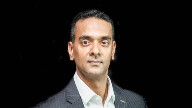 HR always fought for a seat at the table, now it's setting the table: Kartik Krishnamurthy, Cornerstone On Demand Asia