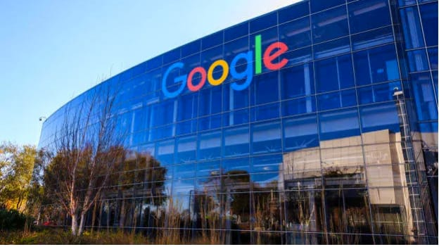 Google employees to work three days a week in office