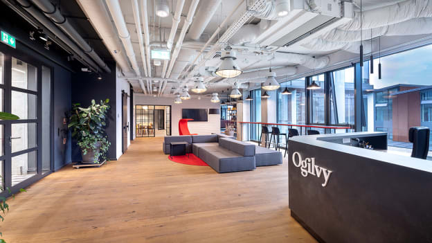 Ogilvy appoints Jag Dhanji as new Global Chief People Officer
