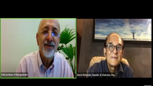 Marico's Chairman on leadership, culture and entrepreneurship
