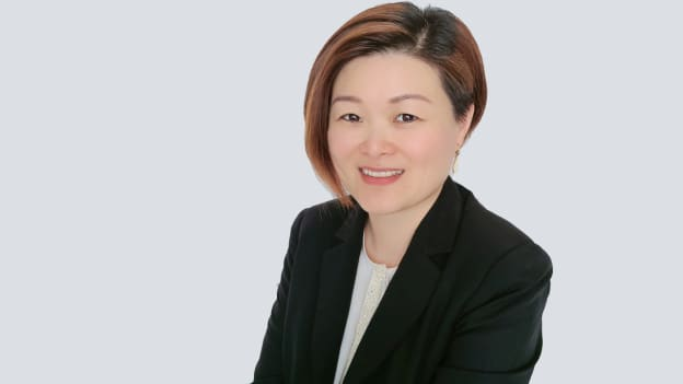 Rapid-fire interview with Fuji Xerox's Jacely Voon