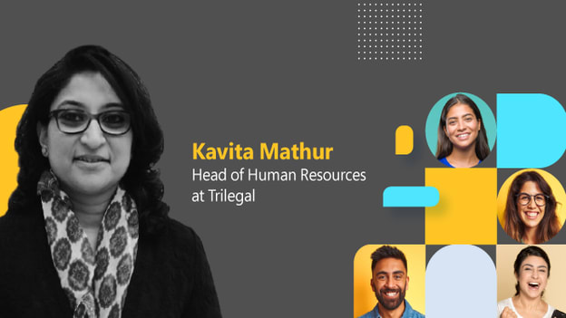 Wellbeing in a hybrid workplace will lead to fundamental shifts in the way we interact: Kavita Mathur, Trilegal