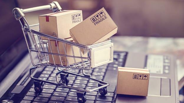 Retail 2020: Time to setup a digital shop