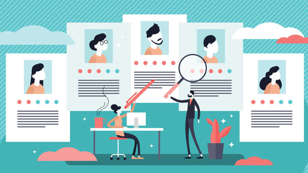 Stepping into the 'Future of Recruitment' with hybrid hiring