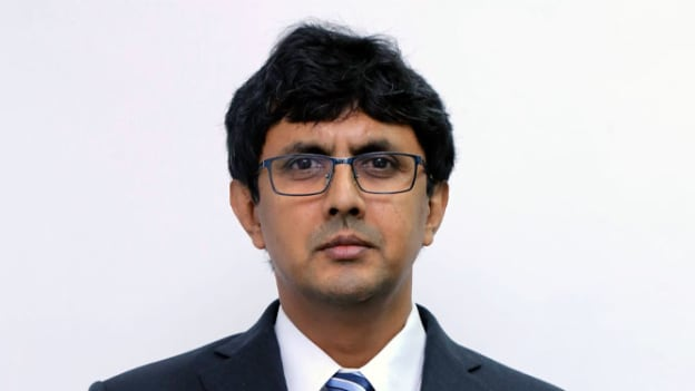 YES SECURITIES appoints Prasanth Prabhakaran as MD & CEO