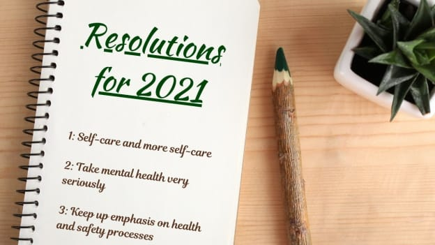 10 HR resolutions for 2021