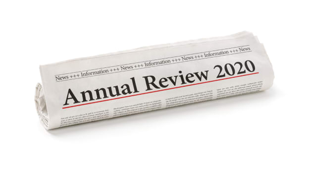 Year in review: Top news that made headlines in 2020