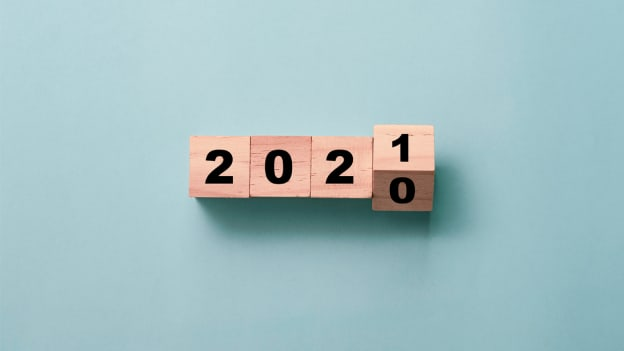 5 HR Trends in 2021 and Beyond