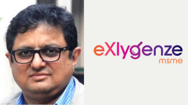 Sandip Ghose joins eXlygenze SenseWorks as Mentor & Chairman