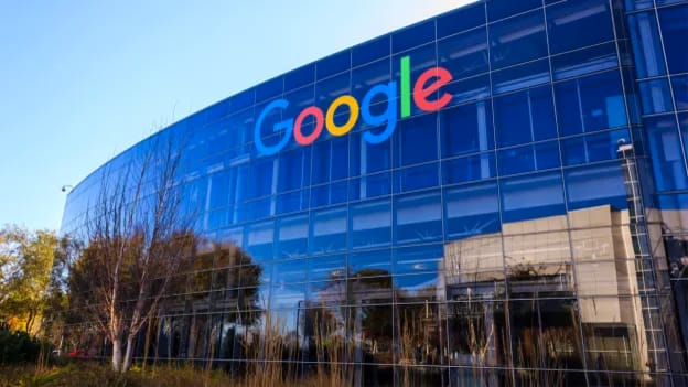 Google workers form the company's first ever union