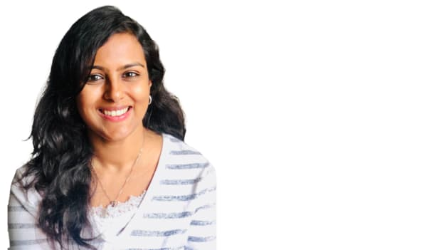 Podcast with Priti Shetty, Head of People, WeWork India