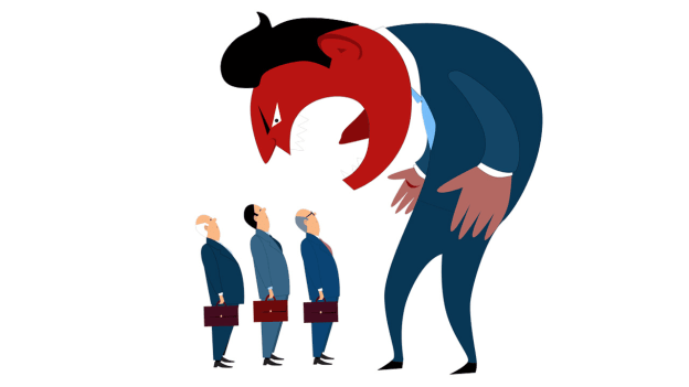 Addressing the issue of workplace bullying