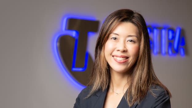 Telstra appoints MD for South Asia and Singapore