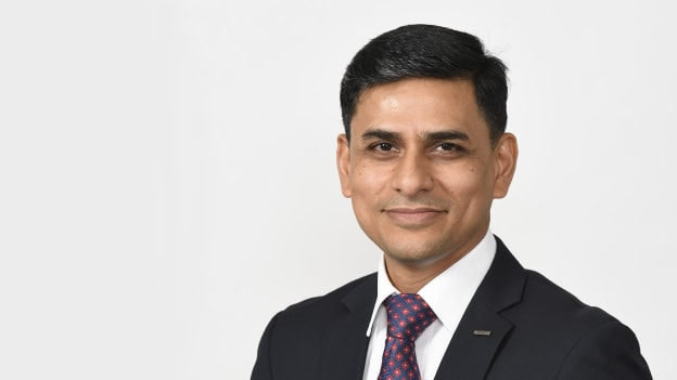 """HR has the opportunity to press a reset button"": OMRON's Virendra Shelar"
