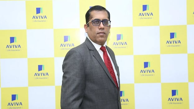 Aviva India appoints Amit Malik as Chief Executive Officer & Managing Director