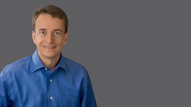 Intel appoints Pat Gelsinger as new CEO
