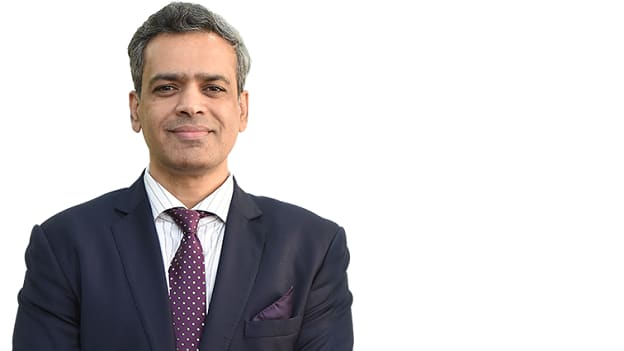Sanjay R. Shastry Joins Kingsley Gate Partners