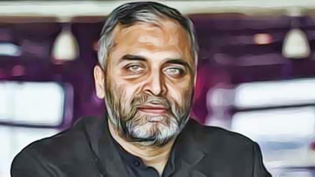 Vistara's CIO Ravinder Pal Singh resigns