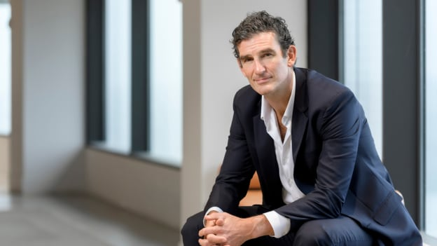 Want a hybrid workplace? You need to put work into it, says Unispace MD Toby Rakison