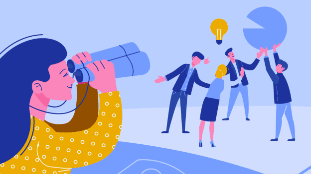Ten workplace trends for 2021