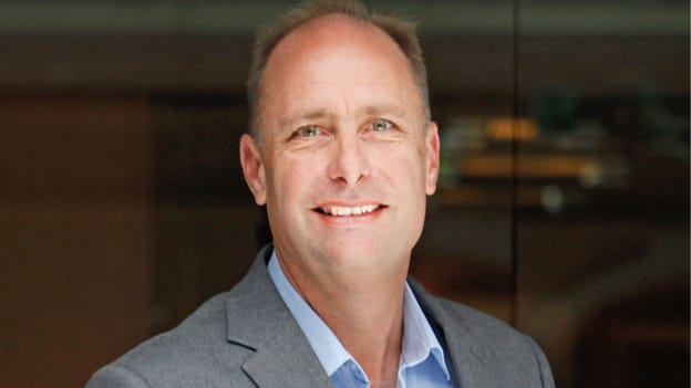 VMware's Duncan Hewett on the emergence of co-innovation and more