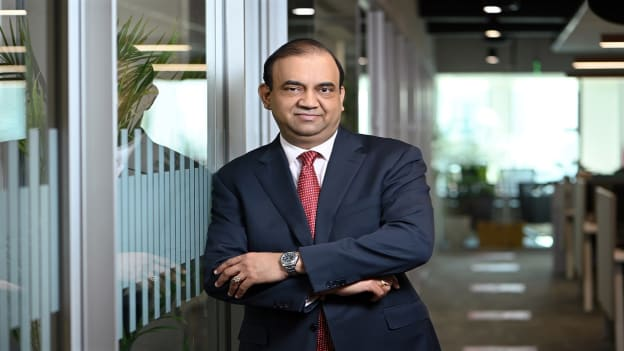 BAE Systems appoints new MD for India