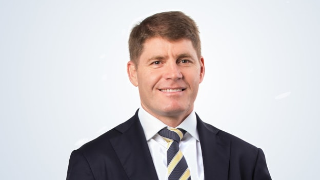 Colliers appoints new Australia CEO
