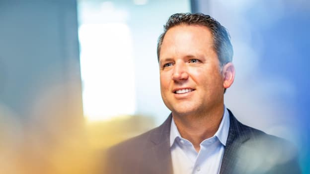 Randstad US promotes new technologies group CEO