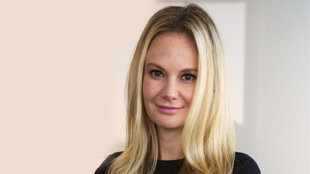 Playboy's Chief People Officer on equality, workplace and the brand legacy