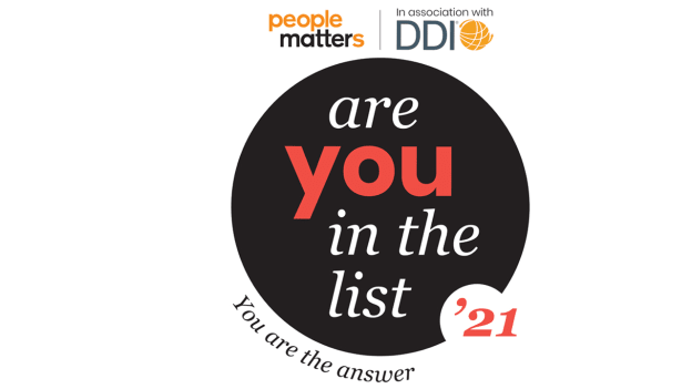 People Matters Are You In The List Awards 2021: 10 Years of Excellence