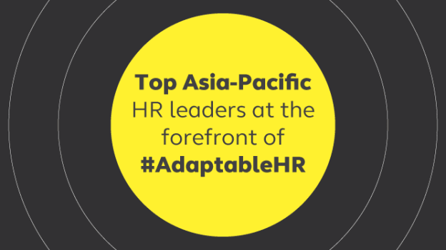 "Becoming the ""Adaptable HR"" advocates"