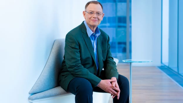 Remote work will continue but not evenly: Comcast Cable's EVP HR, William J.T. Strahan