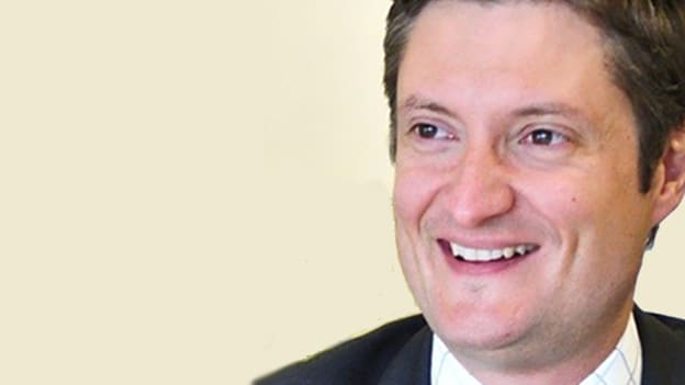 Create a performance management culture that is flexible, and scalable: Deloitte's Jonathan Pearce