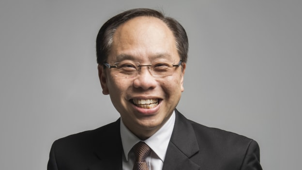 Motivation comes from having deliverable outcomes: Eric Goh, Managing Director for Singapore, Dell Technologies